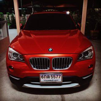 BMW X1 2.0 Disel
